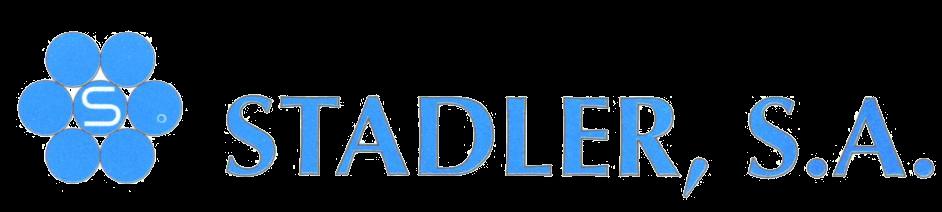 STADLER, S.A.